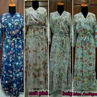Ready stock Dress maxmara import