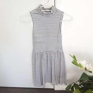 🎯LULU & ROSE Flippy Dress