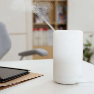NEW!! MUJI STYLE USB AROMA DIFFUSER | Air Purifier & Humidifier | Free Essential Oil + Free Doorstep Delivery with tracking.