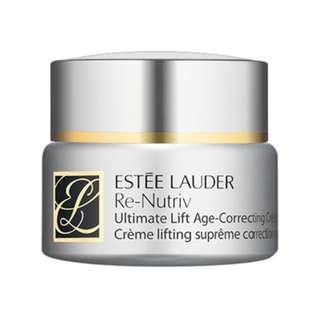 Estee Lauder Re-Nutriv Ultimate Lift Age-Correcting Creme 1.7oz/50ml