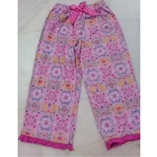 5 Y Sleep pants