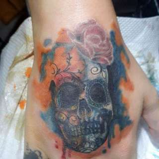 Tattoo service s
