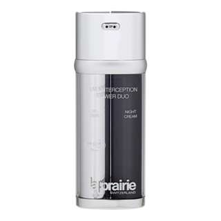 La Prairie Line Interception Power Duo SPF 30 UVA PA / +++ 1.7oz, 50ml