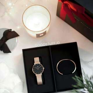 DW GIFT SET ORIGINAL 100% Limited stock!!