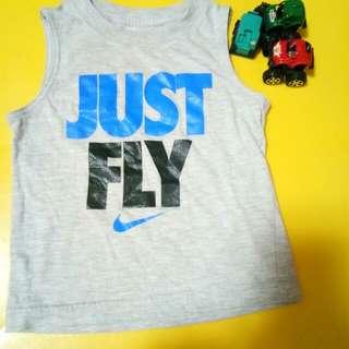 Nike Sando