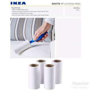 IKEA BASTIS LINT REMOVER REFILL