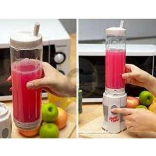 SHake And Take JuiceWarna 2 Tabung Yang Sangat Murah
