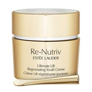 Estee Lauder Re-Nutriv Ultimate Lift Regenerating Youth Cr¨¨me 1.7oz, 50ml