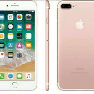 Looking to buy iphone 7 plus
