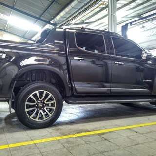 Chevrolet corolado