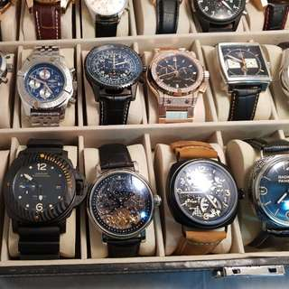 Panerai Collection