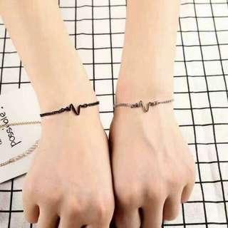 hearbeat bracelet