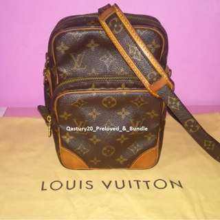 Louis Vuitton Amazon