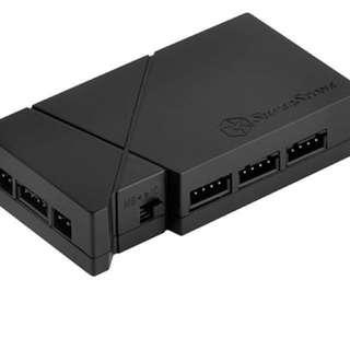 Silverstone LSB01 rgb controller