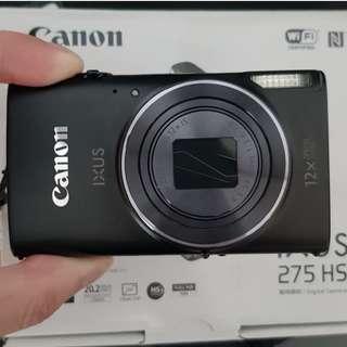 Canon IXUS 275 compact digital camera