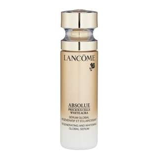 LANCOME Absolue Precious Cells White Aura Regenerating And Whitening Global Serum 30ml