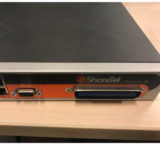 Shortel Shoregear 90 VoIP Server