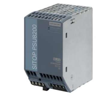 SIEMENS SITOP POWER SUPPLY  PSU8200 3-phase, 24 V, 20 A →  6EP3436-8SB00-0AY0