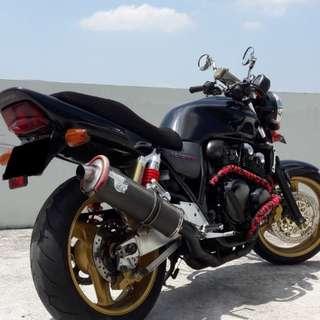+CB 400 SPEC 2