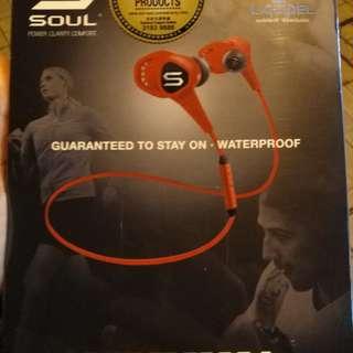 Soul 耳機