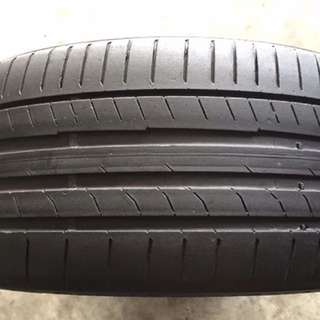235/40/18 Continental CSC5 Tyres Sale