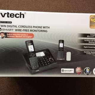 V-Tech 子母電話