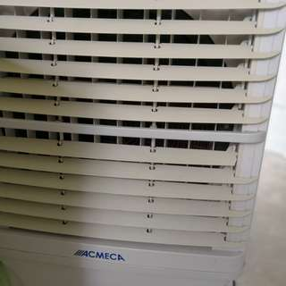Portable Air Cooler Acmeca