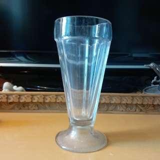 中古懷舊~冰杯/刨冰杯