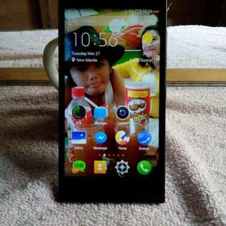 Gionee G5 with free virtual reality device