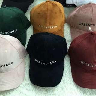 Balenciaga Cap 💓
