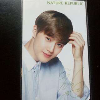 Suho Nature Republic PC