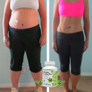 Lose weight quickly with the Green Coffee Plus