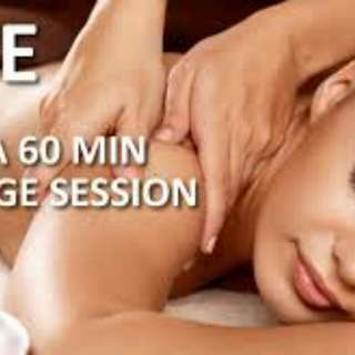 Free Massage only Today 27Feb