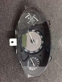 Meter kancil 850