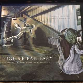 Figure Fantasy Photo Book