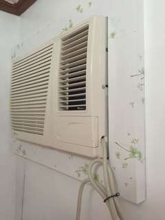 GE 2hp Aircondition