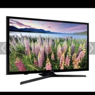 Samsung 40J5200 Smart tv