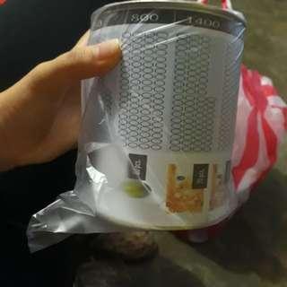 Coin bank/Alkansya/IponChallenge