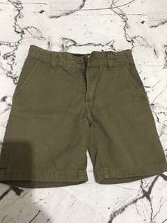 Toddler's Shorts