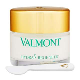 Valmont Hydra3 Regenetic Prolonged Hydration Cream 1.7oz/50ml