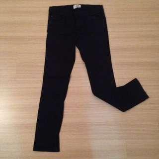 💯Miss Selfridge black jeans #FEB50