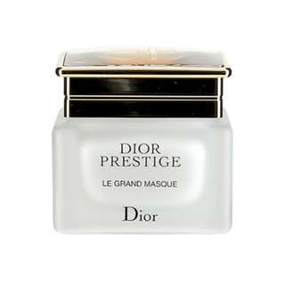 Christian Dior Prestige Le Grand Masque 1.7oz?50ml
