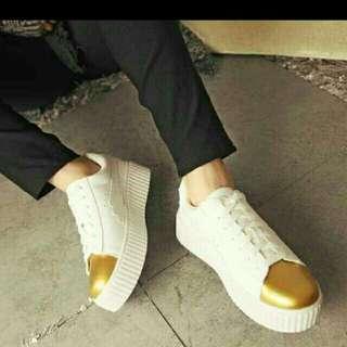 Sepatu puma premium