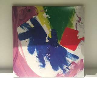 Alt-j this is all yours vinyl