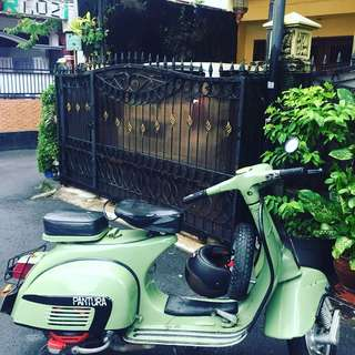 For sale vespa super 1977