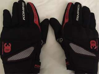 Kominie Riding Glove