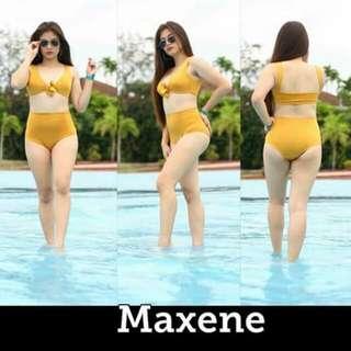 Maxene Swimsuit