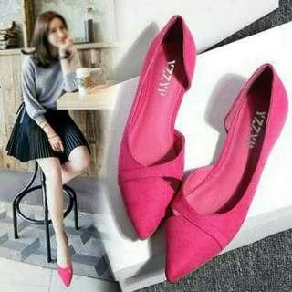 C-Flatshoes Prada