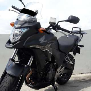Honda CB 400X