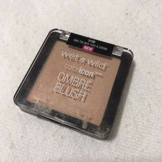 Wet N Wild Ombre Blush in Mai Tai Buy You A Drink